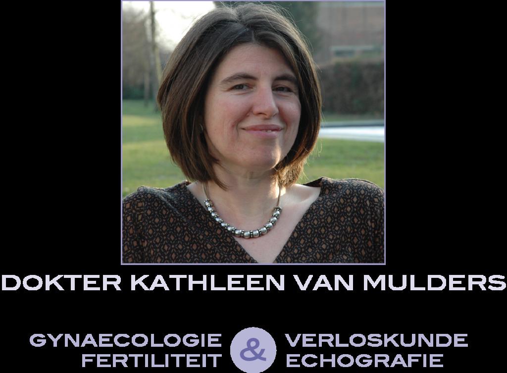 Dokter Kathleen Van Mulders